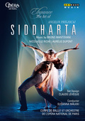 Album artwork for Mantovani: Siddharta