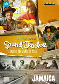Album artwork for Sound Tracker - Explore the World in Music: Jamaic