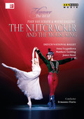 Album artwork for Tchaikovsky: The Nutcracker and the Mouseking