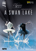 Album artwork for Karlsson: A Swan Lake
