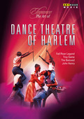 Album artwork for Dance Theatre of Harlem