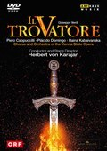 Album artwork for Verdi: Il Trovatore / Domingo, Karajan