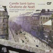 Album artwork for Saint-Saens: ORATORIO DE NOEL