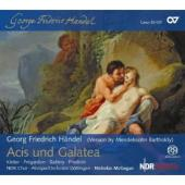 Album artwork for ACIS UND GALATEA