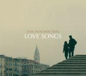 Album artwork for Jens Winther Trio: Love Songs