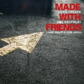 Album artwork for Friesen: Made With Friends