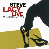 Album artwork for LACY LIVE AT JAZZWERKSTATT PET