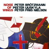Album artwork for NOISE OF WINGS