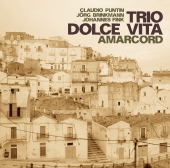 Album artwork for TRIO DOLCE VITA: AMARCORD