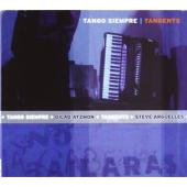 Album artwork for Tangents : Tango Siempre