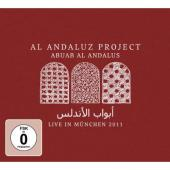 Album artwork for Abuab Al Andalus: Live in Munchen 2011