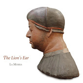 Album artwork for The Lion's Ear / La Morra