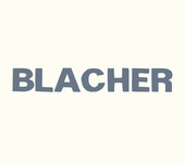 Album artwork for BLACHER