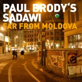 Album artwork for PAUL BRODYS SADAWI: FAR FROM