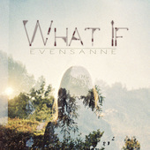 Album artwork for WHAT IF