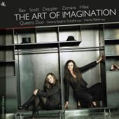 Album artwork for The Art of Imagination