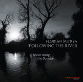 Album artwork for Following the River: Music along the Danube