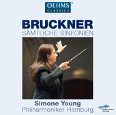 Album artwork for Bruckner: Sämtliche Sinfonien