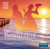 Album artwork for DER BETTELSTUDENT