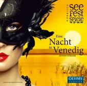 Album artwork for Strauss II: Eine Nacht in Venedig