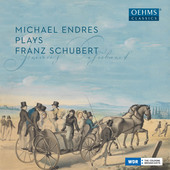 Album artwork for Schubert: Piano Works
