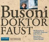 Album artwork for DOKTOR FAUST