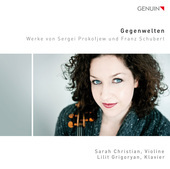 Album artwork for GEGENWELTEN