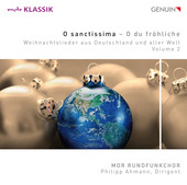 Album artwork for Christmas Songs from Germany & All Over the World,