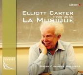 Album artwork for Carter: La Musique