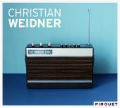 Album artwork for Christien Weidner - The Inward Song