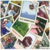 Album artwork for Bill Carrothers: Family Life