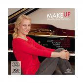Album artwork for Janka Simowitsch: Make Up