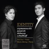 Album artwork for Identity
