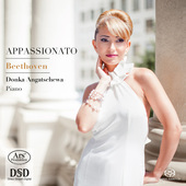Album artwork for Appassionato
