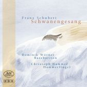 Album artwork for Schubert: Schwanengesang / Worner