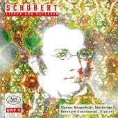 Album artwork for Schubert: Lieder und Balladen