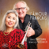Album artwork for L'Amour Française