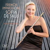 Album artwork for French Impressions