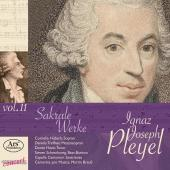 Album artwork for Pleyel: Sacred Works