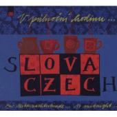 Album artwork for Slova Czech: At Midnight