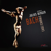 Album artwork for Bach & Cage: Choräle
