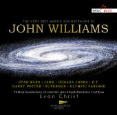 Album artwork for John Williams: The Very Best Movie Soundtracks