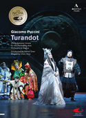 Album artwork for Puccini: Turandot