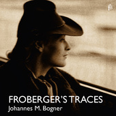 Album artwork for Froberger's Traces