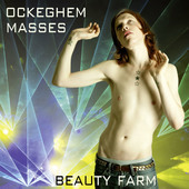 Album artwork for Ockeghem: Masses