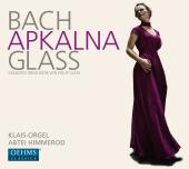Album artwork for BACH APKALNA GLASS