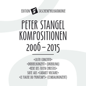 Album artwork for Stangel: Kompositionen 2006-2015