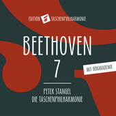 Album artwork for BEETHOVEN: Symphony No. 7 in A Major, Op. 92