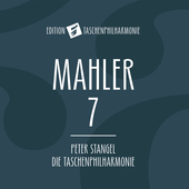Album artwork for Mahler: Symphony No. 7 in E Minor