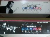 Album artwork for Aurthur Grumiaux Complete Philips Edition (78 CD s
